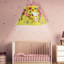 Baby Kinder Zimmer Hänge Leuchte Beleuchtung bunt Decken Pendel Lampe Living-XXL
