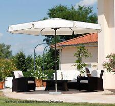 Schneider Sonnenschirme mit Kurbel