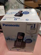 Panasonic KX-TGC350B Cordless Home Phone