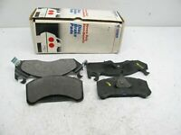 Auto Specialty MXD492 Front Brake Pads For 88-92 Volvo 740 //86-90 760// 88-91 780