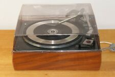 Garrard Lab 60 Turntable. Vintage Classic, with Shure stylus, good condition