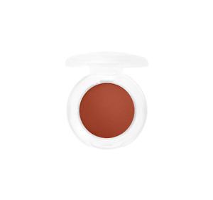 MAC~Loud & Clear~BOUGIE BABE~Reddish Brown Matte Eyeshadow~LE GLOBAL