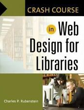 In Web Design for Libraries (Paperback or Softback)