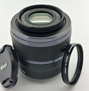 Nikon 1 NIKKOR VR 30-110mm f/3.8-5.6 ZOOM Lens