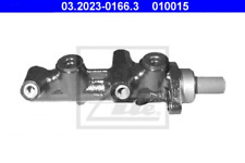 Hauptbremszylinder für Bremsanlage ATE 03.2023-0166.3