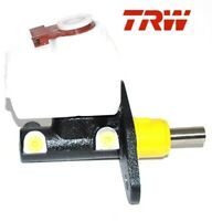 FIAT 126 0.6 Brake Master Cylinder 81 to 00 126A1.048 TRW 4394597 793309 Quality