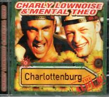 Charly Lownoise & Mental Theo Charlottenburg The Album