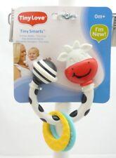 TinyLove hochet anneau dentition bébé vache 14 cm