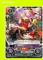 New Fire Emblem cipher C89 Camilla Camila Promotion card  RP comic Japan