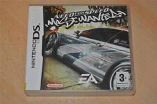 Jeux vidéo pour course pour Nintendo DS