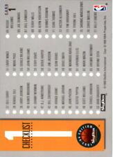A7389- 1993-94 Skybox Premium Basketball #s 1-250 -You Pick- 10+ FREE US SHIP