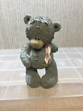 Me To You Bear Figurine Ornament Tatty Teddy Collectable All Heart