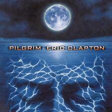 Eric Clapton - Pilgrim  / WARNER RECORDS CD 1998