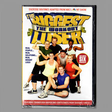 The Biggest Loser - The Workout (DVD, 2005) BRAND NEW!
