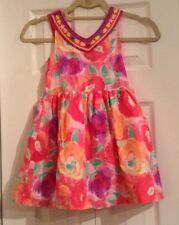 NEW The Children's Place Girls 6 Dress