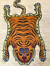 New Tibetan Tiger Rug