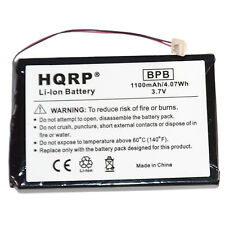 HQRP 1100mAh Li-Ion Battery replacement for PALM ZIRE 72 71 PalmOne PDA + TOOL