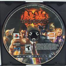 Tekken 6 - TESTED - (DISC ONLY) - PS3