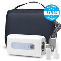 CPAP Cleaner and Sanitizer Machine Rechargeable with Sanitizing Bag US Stock