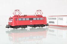 Fleischmann N 7332 E-Lok BR 140 198-3 der DB in OVP LA1606
