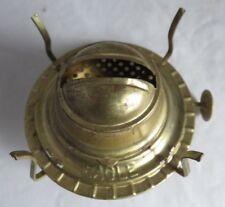 VINTAGE WHITE FLAME OIL LAMP BURNER                    (INV13343)