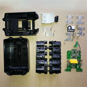 Battery Case Charging Circuit Board für MAKITA 18V BL1830 3.0Ah 5.0Ah BOX PCB SE