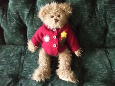 "The Bearington Collection 14"" bro