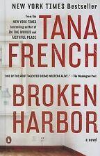 Broken Harbor by Tana French (Hardback, 2013)