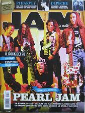 JAM 158 2009 Pearl Jam PJ Harvey Depeche Mode Black Sabbath Kings Leon Tom Rush