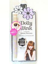 Koji Dolly Wink Tsubasa Masuwaka Pencil Eye Color Cream Rame Eyeliner From Japan