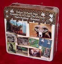 6000 pc DELUXE 10 PUZZLE PACK THAT'S PUZZLING!  #14868