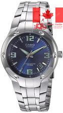 Casio Men s EF106D-2AV Edifice 10-Year-Battery Analog Bracelet Watch