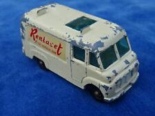 MATCHBOX LESNEY - TV SERVICE VAN / Camionnette N° 62