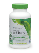 Gevity Ultimate EFA Plus 90 soft gels 4 Pack by Wallach from Youngevity