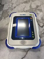 VTECH INNOTAB Learning System Blue White Unit Only 1268 Model