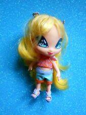 WINX  POP PIXIE MINI DOLL   -   FATINA 12 cm
