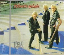 Moonbeats | Single-CD | Schwein gehabt (2 tracks)