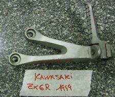 pedana posteriore sinistra kawasaki zx 6r LEFT REAR FOOTREST 350630031TX