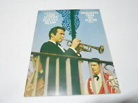 1965 (NOS) HERB ALPERT OF THE TIJUANA BRASS music song book BOOK ONE