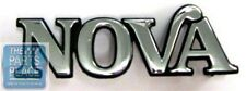 1975-79 Chevrolet Nova Fender Emblem Each- GM 358756