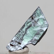 VIVIANITE Terminated Crystal Emerald Translucent Green Mineral Specimen Gem