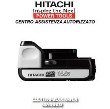 Batterie au Lithium Bsl1420 Ah 2 Volt 14,4 pour Perceuse Hitachi
