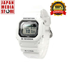 CASIO G-SHOCK GLX-5600-7JF G-LIDE Tide & Moon Data World Time GLX-5600-7
