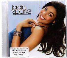 Jordin Sparks - (cd 2008)