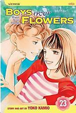 Boys over Flowers by Kamio, Yoko