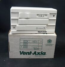 Vent-Axia TTC Timeswitch Adjustable Variable Time Controller W361310 BNIB