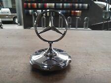 Estrella calandra completa W188 300S/Sc Adenauer - Complete Mercedes grill star