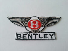 MOTORSPORTS MOTOR RACING CAR SEW / IRON ON PATCH:-PATCH NAME TO COME 002