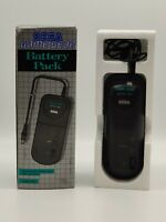 SEGA Game Gear | Rechargeable Battery Pack | Boxed with Poly Insert