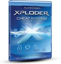 Sony PS4 Playstation 4 Spiel ***** Xploder Ultimate Edition *************NEU*NEW